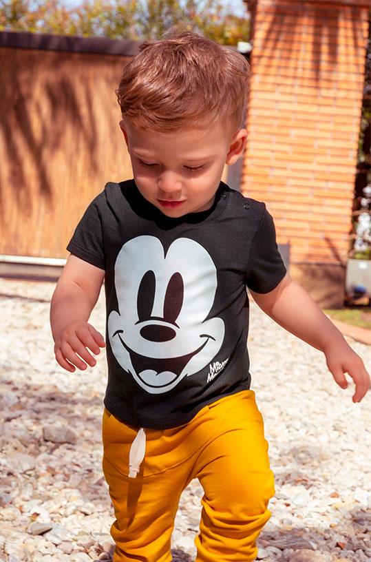 Camisetas Niño y Niña