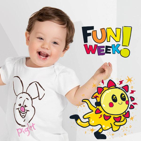 Fun Week Mobile