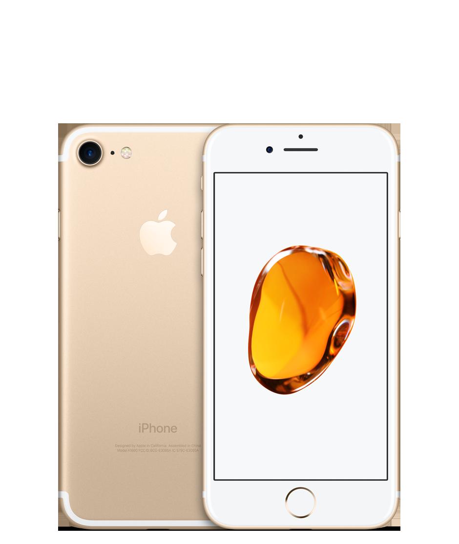 iPhone 7 32GB Dorado Gold - Gameplay